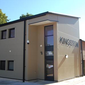 Kingston Maurward College