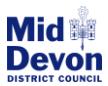 Mid Devon Logo