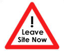 leave-site-now