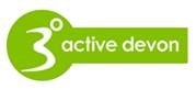 Active Devon logo