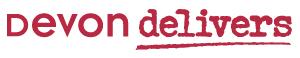 Devon Delivers logo