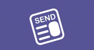 send info