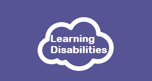 learning disabilities icon