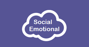 social and emotional icon