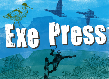 Exe Press newsletter