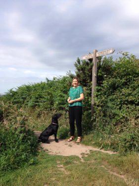 Julie Owen, Devon Loves Dogs