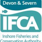 Devon and Severn Inshore Fisheries Conversation agency logo