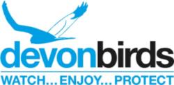 Devon birds logo