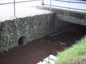 An ordinary watercourse