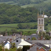 Honiton by Honiton by Louise Eleanor Davis