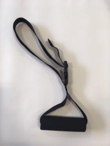 Car caddy handle