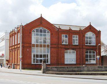 Bideford Arts Centre