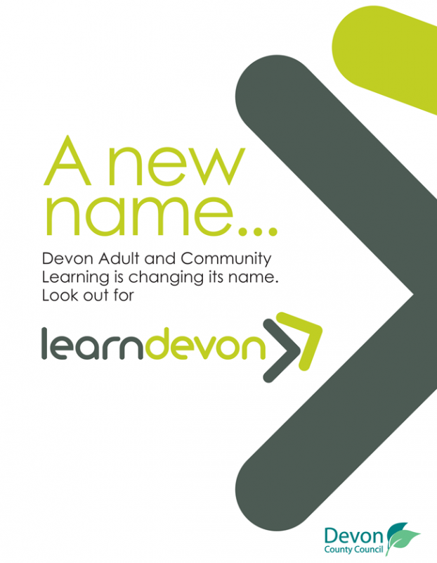 Learn-Devon-new-name-poster