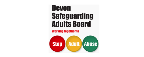 Devon Safeguarding Adults Board Logo