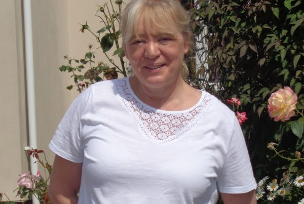 Tracy - assistant manager