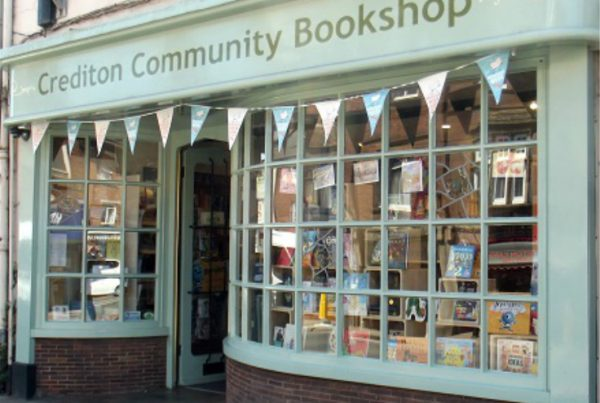 Crediton Community Bookshop