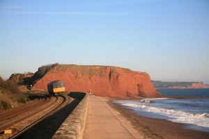 Dawlish Warren 1